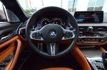 2018-bmw-m550i-xdrive-steering-wheel