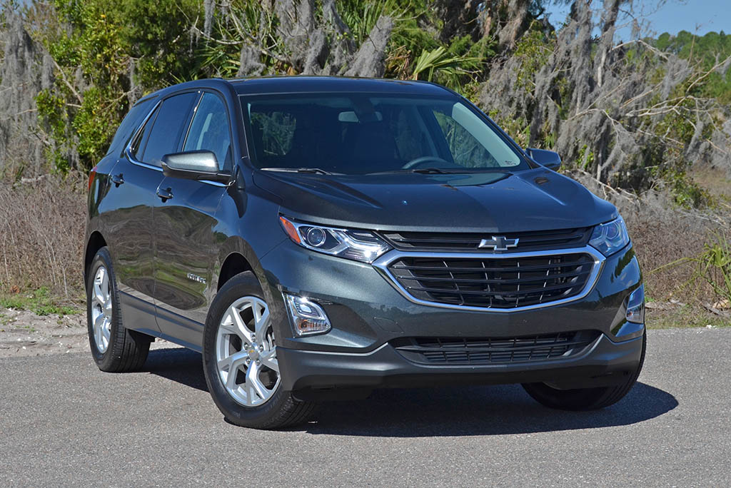 2018 chevrolet equinox lt 2 0t awd review test drive. Black Bedroom Furniture Sets. Home Design Ideas