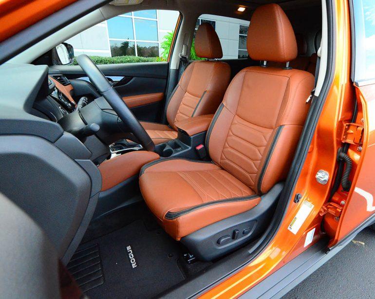 2018-nissan-rogue-sl-awd-front-seats