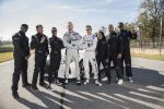 2018 Lexus 0-60 Celebrity Racing Series: Road Atlanta