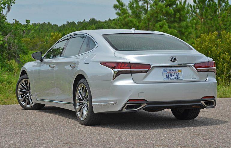 2018-lexus-ls-500-rear-1