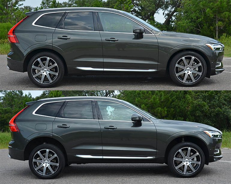 2018 volvo xc60 t6 inscription review test drive. Black Bedroom Furniture Sets. Home Design Ideas