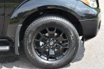 2018 nissan frontier v6 midnight edition 4x4 wheel tire