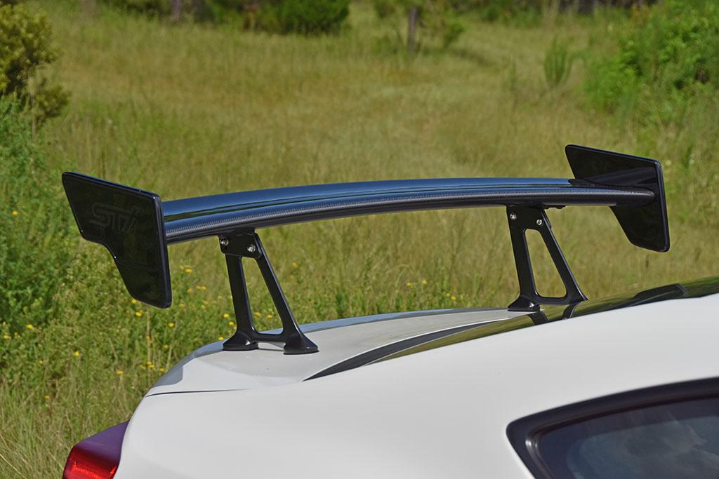 2018 Subaru BRZ tS Review & Test Drive : Automotive Addicts