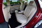 2018 volkswagen passat v6 sel premium rear seats
