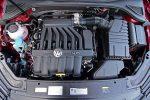 2018 volkswagen passat v6 sel premium engine