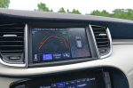 2019 infiniti qx50 around view monitor