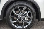2019 infiniti qx50 wheels