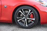2019 nissan 370z roadster forged wheel