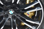 2018 bmw m5 carbon ceramic brakes