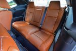 2018 dodge challenger srt hellcat widebody back seats