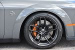 2018 dodge challenger srt hellcat widebody wheel tire brembro brakes