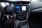 2019 cadillac cts-v dash center