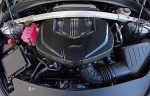 2019 cadillac cts-v engine