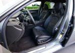 2019 cadillac cts-v front recaro seats