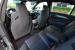 2019 cadillac cts-v back seats