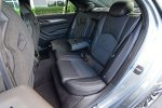 2019 cadillac cts-v rear seats