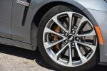 2019 cadillac cts-v wheel tire brakes