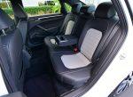 2018 volkswagen passat gt v6 back seats