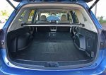 2019 subaru forester limited cargo