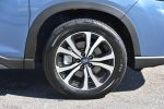 2019 subaru forester limited wheel tire