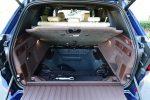 2019 BMW X5 xDrive50i cargo floor