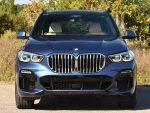 2019 BMW X5 xDrive50i front