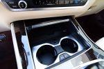 2019 BMW X5 xDrive50i heated cooled cup holders
