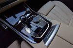2019 BMW X5 xDrive50i shifter