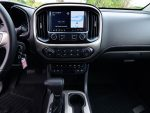 2019 GMC Canyon Denali 4WD infotainment screen