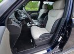 2019 infiniti qx80 limited front seats