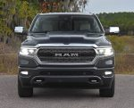 2019 ram 1500 crew cab v8 limited front
