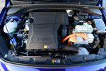 2019 hyundai ioniq hybrid limited engine motor