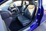 2019 hyundai ioniq hybrid limited front seats