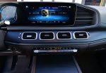 2020 mercedes-benz gle 450 4matic touchscreen