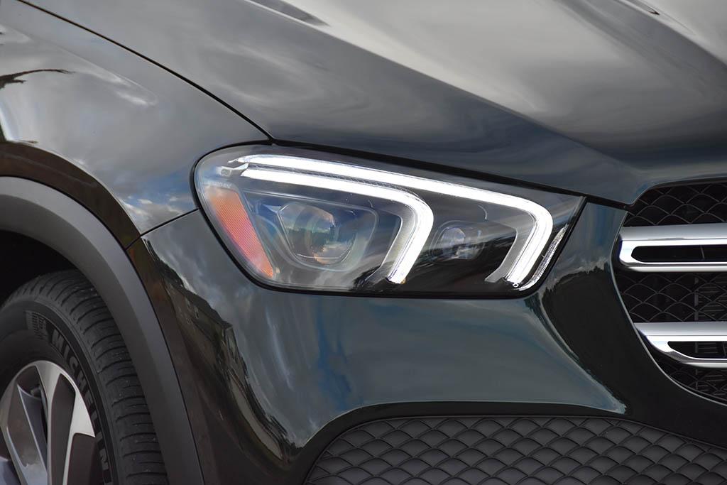 25+ Mercedes Headlights 2020