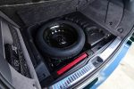 2020 mercedes-benz gle 450 4matic spare tire