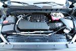 2019 chevrolet silverado rst 4-cylinder engine