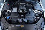 2019 mercedes-amg s63 coupe engine