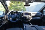 2019 gmc sierra at4 dashboard