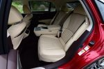 2019 lexus ls 500 back seats