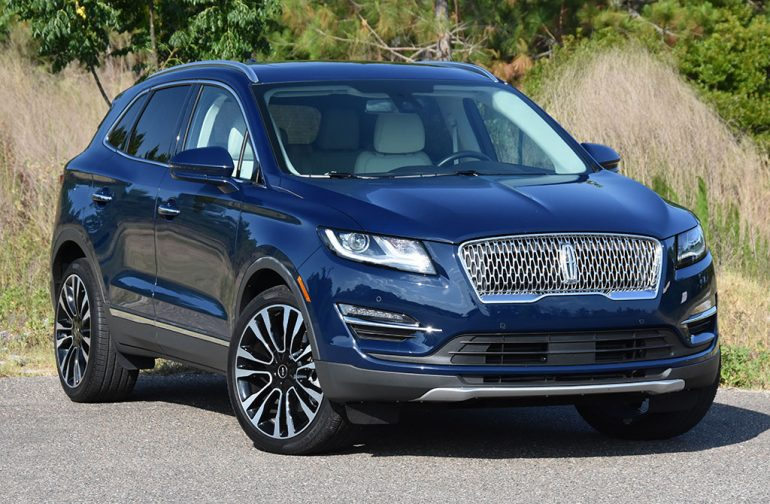 2019 Lincoln MKC Black Label: Specs, Equipment >> Www Automotiveaddicts Com Wp Content Uploads 2019