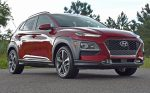 2019 hyundai kona low