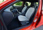 2019 volkswagen jetta 1.4t front seats
