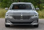 2020 bmw 750i front grille