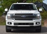 2019 ford f-150 limited front