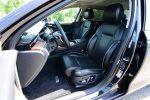 2019 kia k900 front seats