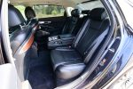 2019 kia k900 back seats