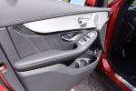 2020 mercedes-amg glc 63 door trim