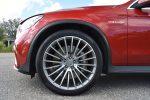 2020 mercedes-amg glc 63 21 inch wheel